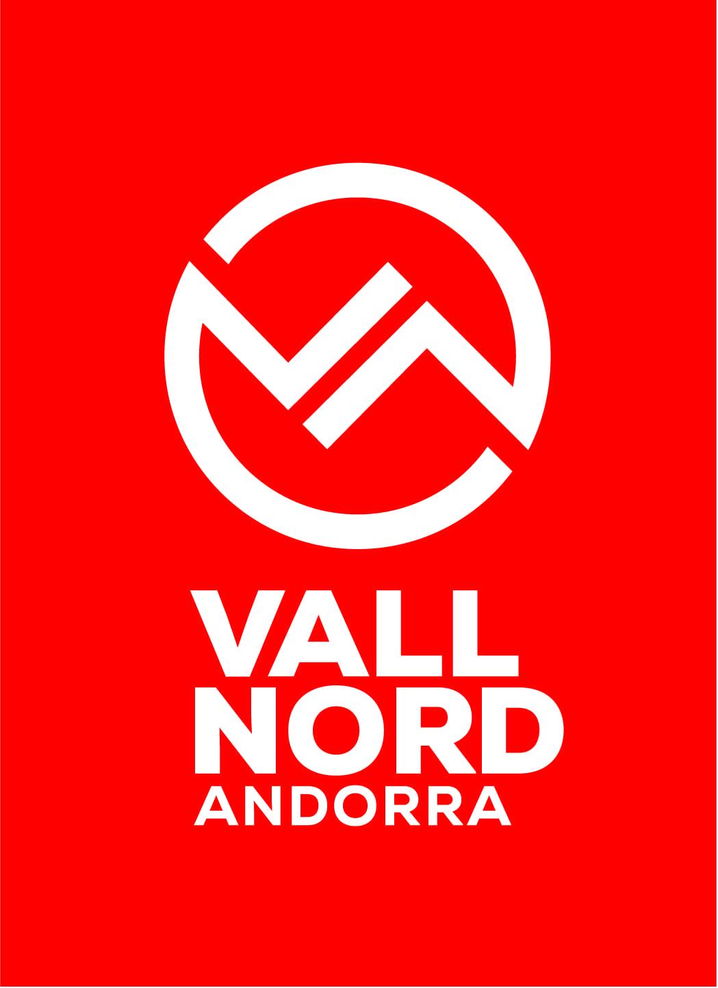 Vallnord, Arinsal, Andorra Logo