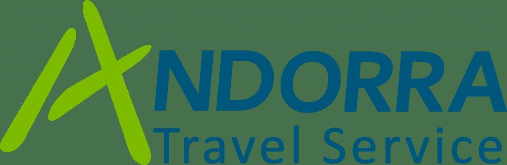 Andorra Travel Service Logo