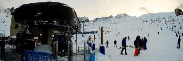 Pas de la Casa | Grandvalira | Andorra