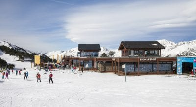 Soldeu Ski School Grandvalira