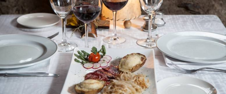 Gastronomy   Summer   Andorra