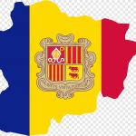 Flag of Andorra logo