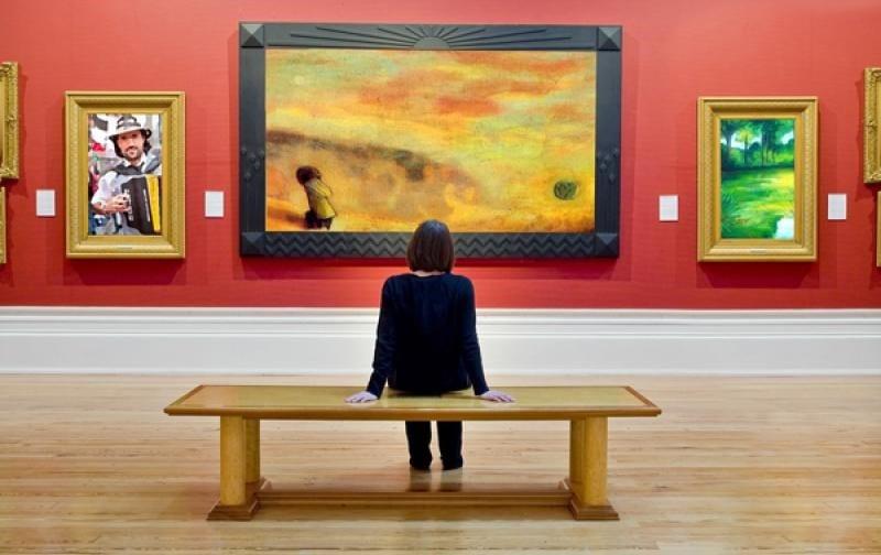 Art   Galleries   Andorra