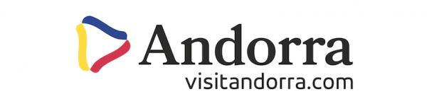 Andorra World Logo